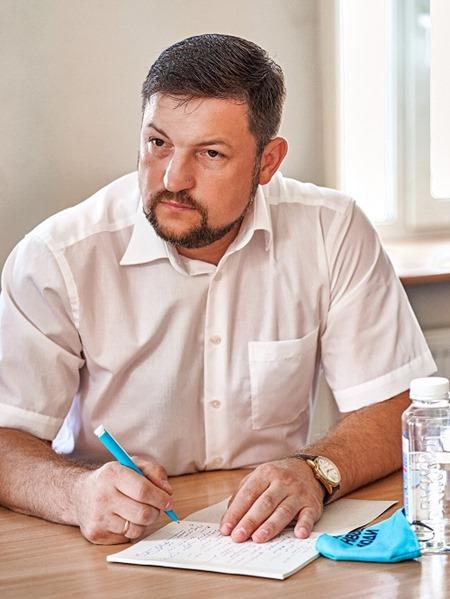 Илья Лещев